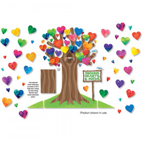Growing Hearts & Minds Bb St