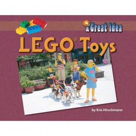 A Great Idea Lego Toys