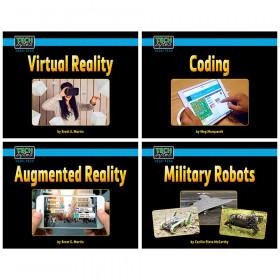 Tech Bytes Set 2 Book Set