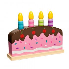 Pop Up Birthday Cake
