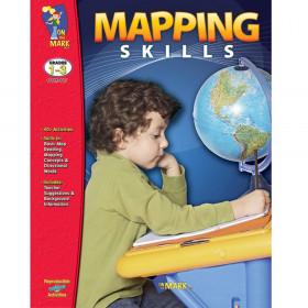 Mapping Skills, Grades 1-3