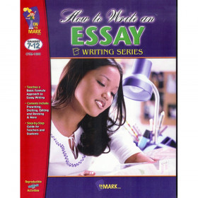Writing Book Series, How to Write an Essay
