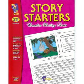 Story Starters, Grades 4-6
