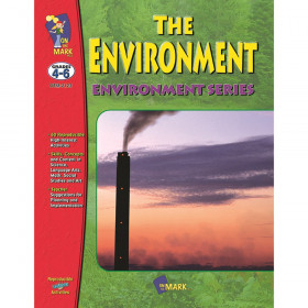 On The Mark Press The Environment