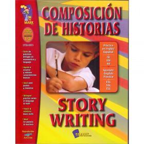 Composicion de Historias/Story Writing, Grades 1-3