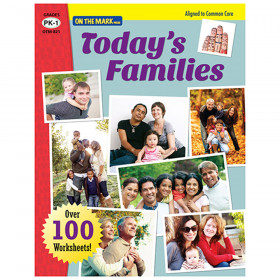 Todays Families Gr Pk-1