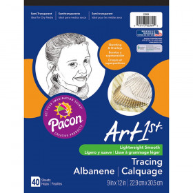 Pacon Tracing Pads 9 X 12