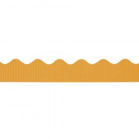 "Decorative Border, Sunset Gold, 2-1/4"" x 50', 1 Roll"