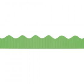 """Decorative Border, Nile Green, 2-1/4"""" x 50', 1 Roll"""