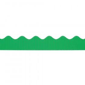 "Decorative Border, Apple Green, 2-1/4"" x 50', 1 Roll"