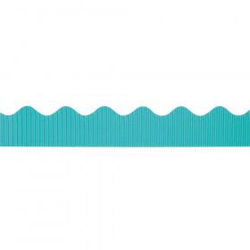 "Decorative Border, Azure, 2-1/4"" x 50', 1 Roll"