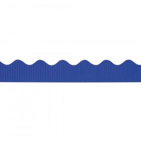 "Decorative Border, Royal Blue, 2-1/4"" x 50', 1 Roll"