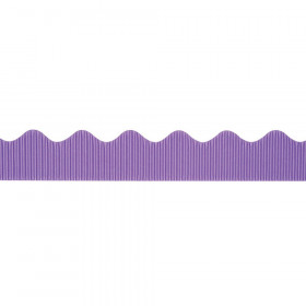 "Decorative Border, Violet, 2-1/4"" x 50', 1 Roll"