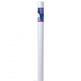 "Banner Roll, White, 36"" x 75', 1 Roll"