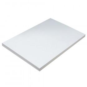 Tag Sheets White 12 X 18