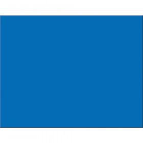 "4-Ply Railroad Board, Dark Blue, 22"" x 28"", 25 Sheets"