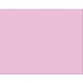 "4-Ply Railroad Board, Pink, 22"" x 28"", 25 Sheets"