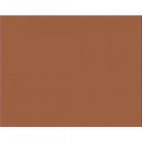 "6-Ply Railroad Board, Brown, 22"" x 28"", 25 Sheets"