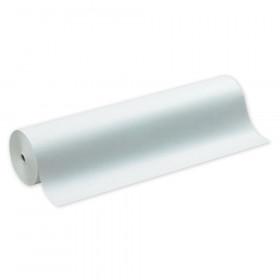 """Lightweight Kraft Roll, White, Lightweight, 36"""" x 1,000', 1 Roll"""