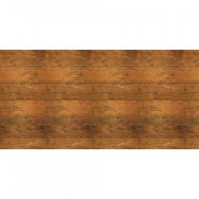 "Bulletin Board Art Paper, Shiplap, 48"" x 50', 1 Roll"