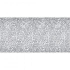 "Bulletin Board Art Paper, Galvanized, 48"" x 50', 1 Roll"