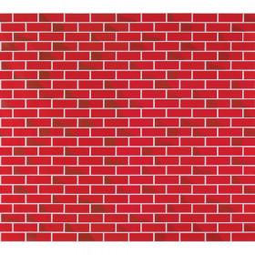 Fadeless 48X50 Tu-Tone Brick