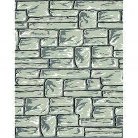 """Bulletin Board Art Paper, Flagstone, 48"""" x 50', 1 Roll"""