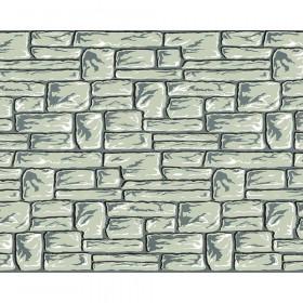 """Bulletin Board Art Paper, Flagstone, 48"""" x 12', 4 Rolls"""