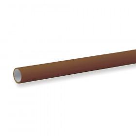 Fadeless 48X12 Brown Sold 4Rls/Ctn