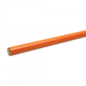 Outrageous Orange 48In X 25Ft Fadeless Premium Glossy