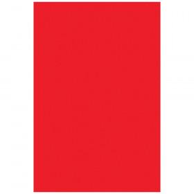 """Deluxe Bleeding Art Tissue, Scarlet, 20"""" x 30"""", 24 Sheets"""