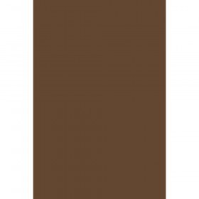 "Deluxe Bleeding Art Tissue, Seal Brown, 20"" x 30"", 24 Sheets"