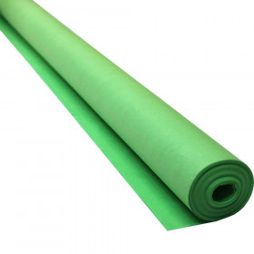 "Colored Kraft Duo-Finish Paper, Lite Green, 36"" x 100', 1 Roll"