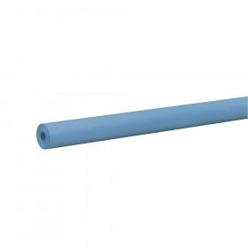 """Colored Kraft Duo-Finish Paper, Brite Blue, 36"""" x 100', 1 Roll"""