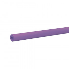 "Colored Kraft Duo-Finish Paper, Purple, 36"" x 100', 1 Roll"