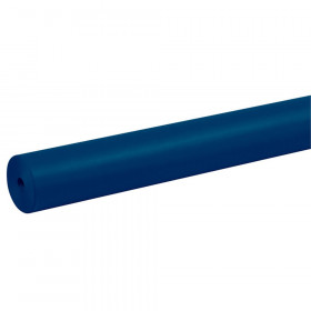 "Duo-Finish Paper, Dark Blue, 48"" x 200', 1 Roll"