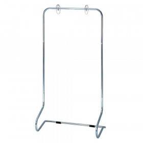 "Chart Stand, Non-Adjustable, Metal, 50"" Non-Adjustable, 28"" Wide, 1 Stand"