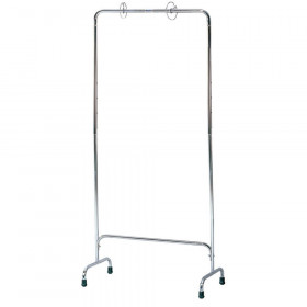 "Chart Stand, Adjustable, Metal, Adjustable to 64""H, 28"" Wide, 1 Stand"