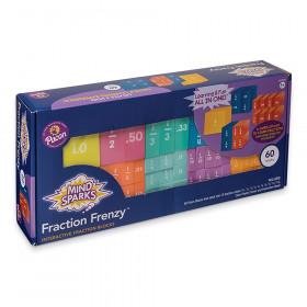 Fraction Frenzy, 60 Blocks