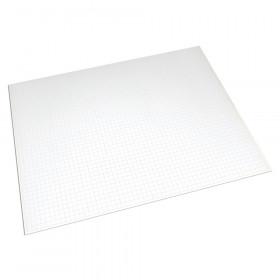 Ghostline Poster Board Wht 22 X 28 25 Sheets