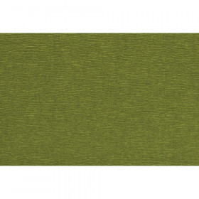 """Extra Fine Crepe Paper, Cypress, 19.6"""" x 78.7"""""""