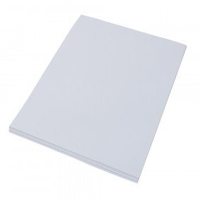 "Drawing Paper, Standard Weight, 9"" x 12"", 100 Sheets"