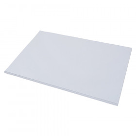 "Drawing Paper, Standard Weight, 12"" x 18"", 100 Sheets"