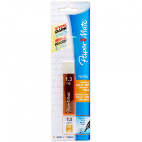 Paper Mate 12 Ct 1.3Mm Leads No 2Hb
