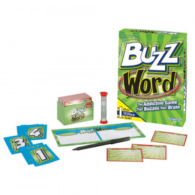 Buzzword The Addictive Game That Buzzes Your Brain