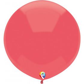 "17"" Jumbo Red Balloons"