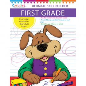 First Grade Ultimate Skill Builder