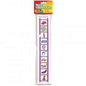Word Ladder Fun