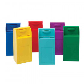 Mailbox Phonics