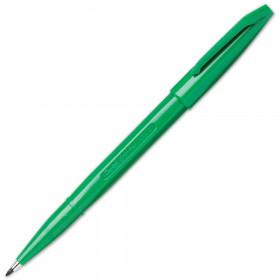 Pentel Sign Pen Green